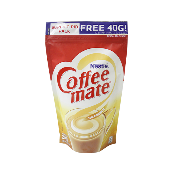 NESTLE COFFEEMATE 250G