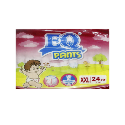 EQ PANTS BIG PACK XXLARGE 24S