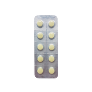 RITE MED DOMPERIDONE 10MG TABLET