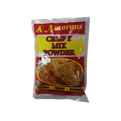 CS AMOREN CRISPY MIX POWDER 120G