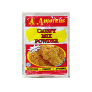 CS AMOREN CRISPY MIX POWDER 80/90G