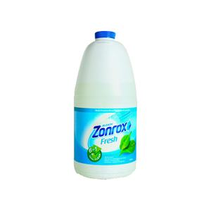 ZONROX BLEACH FRESH 1892ML