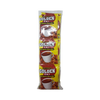 CHOCOCOA GOLDEN 3IN1 HOT CHOCO MIX 18GX12S