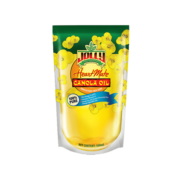 JOLLY CANOLA OIL 500ML