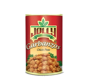 JOLLY GARBANZOS 425G