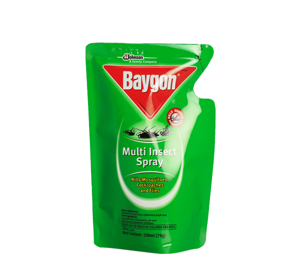 BAYGON INSECT SPRAY  100ML