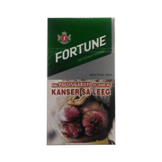 FORTUNE WHITE MENTHOL FLIP TOP