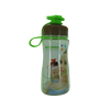 STORAGE BOTTLE 6015 GREEN