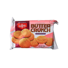 FIBISCO BUTTER CRUNCH COOKIES 200G