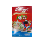 KELLOGGS FROOT LOOPS 300G