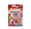 KELLOGGS STRAWBERRY CORN FLAKES 180G