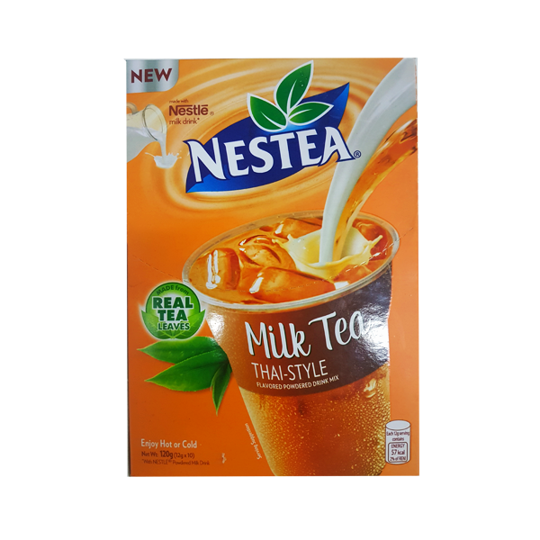 NESTEA MILK TEA THAI STYLE 120G