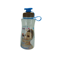 STORAGE BOTTLE 6017 BLUE