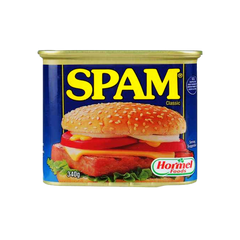 SPAM REGULAR 340G