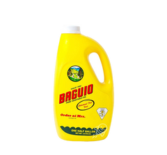 BAGUIO VEGETABLE OIL 1.6 LITER