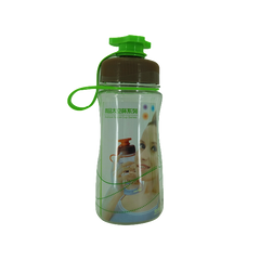 STORAGE BOTTLE 6017 GREEN