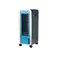 ASAHI TOWER BOX FAN IC-009