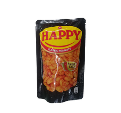 HAPPY SALTED PEANUT SWEET CHILI 120G