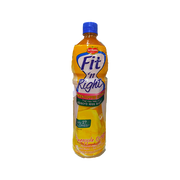 DEL MONTE FIT N RIGHT PINEAPPLE ORANGE 1L