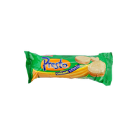PRESTO CREAMS PEANUT BUTTER JR 80G