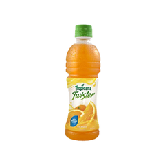 TROPICANA TWISTER ORANGE 350ML