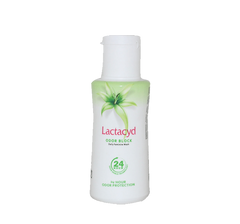 LACTACYD COOLING FEMININE WASH ODOR BLOCK 60ML