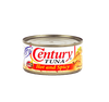 CENTURY TUNA HOT & SPICY EASY OPEN CAN 180G