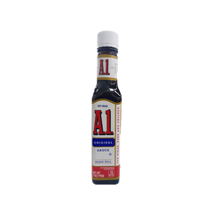A1 STEAK SAUCE 5OZ