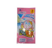 KOOLFEVER COOLING GEL BABY 2S