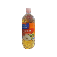 AMERICAN GARDEN APPLE CIDER VINEGAR  32OZ/946ML