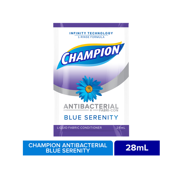 CHAMPION BLUE SERENITY 28ML