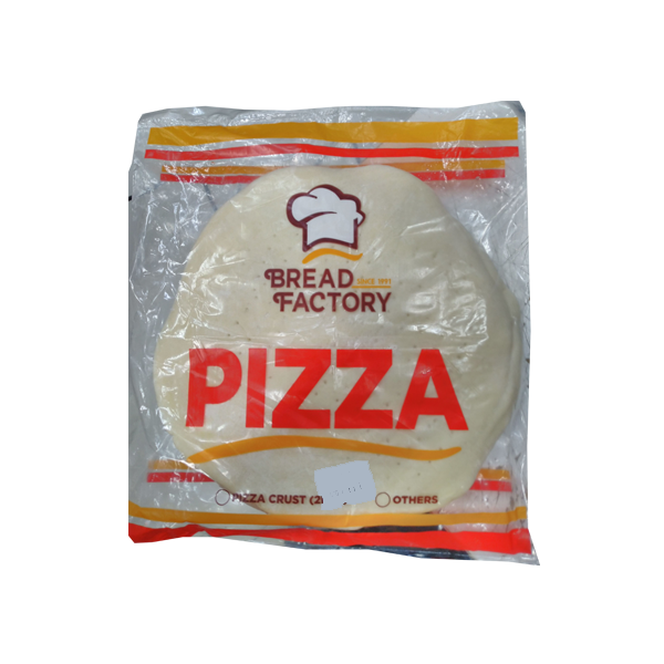 CS BF PIZZA CRUST LARGE