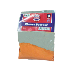 EONS CHEESE POWDER PURE 25G