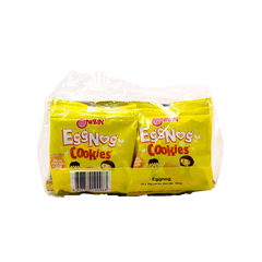 EGGNOG COOKIES VALUE PACK 18GX10
