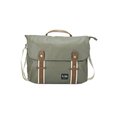 G.RIDE GREEN BETTY SHOULDER BAG