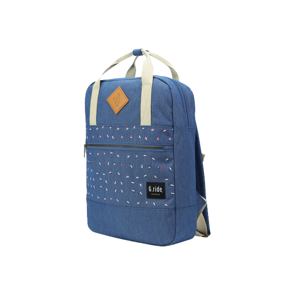 G.RIDE BLUE DIANE BACKPACK