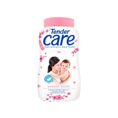 TENDER CARE POWDER TALC SAKURA SCENT 50G