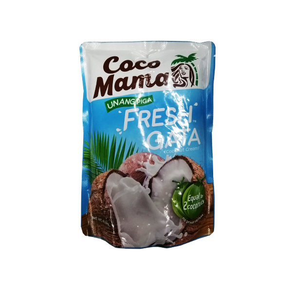 COCO MAMA FRESH GATA 400ML