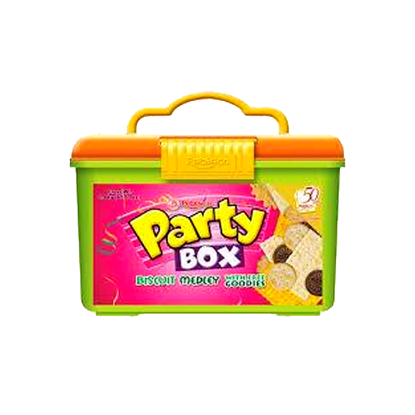 REBISCO PARTY BOX 1.4KG