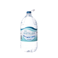 NATURES SPRING DISTILLED DRINKING WATER 6L