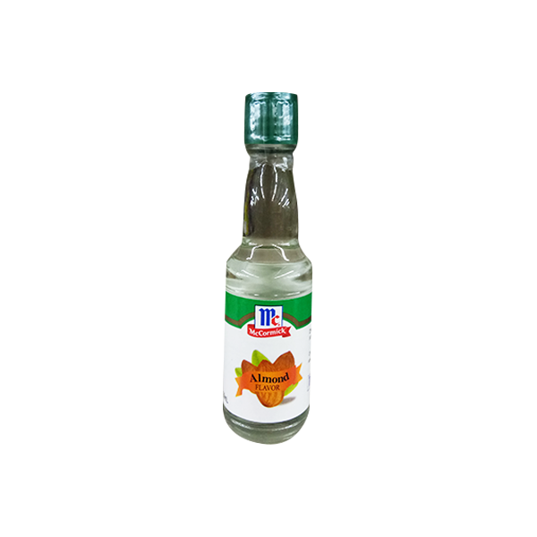 MCCORMICK ALMOND EXTRACT 20ML