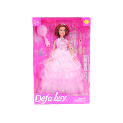DEFA LUCY PINK