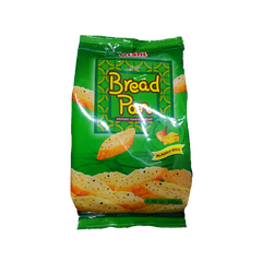 OISHI POTATO BREAD PAN CHEESE & ONION 42G