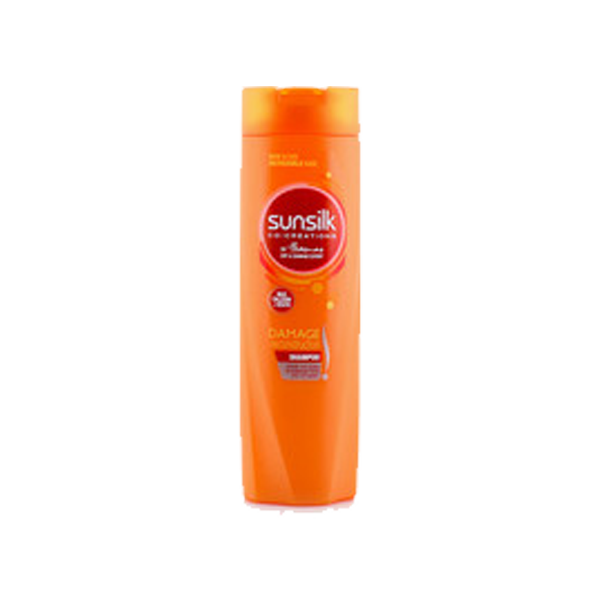 SUNSILK SHAMPOO DAMAGE RECONSTRUCTION 90ML