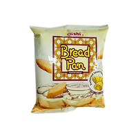 OISHI POTATO BREAD PAN BUTTERED TOAST 42G