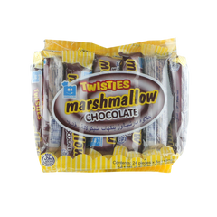TWISTIES CHOCO MARSHMALLOW 5G 24S