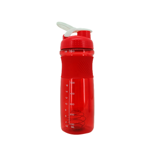760ML BOTTLE RED