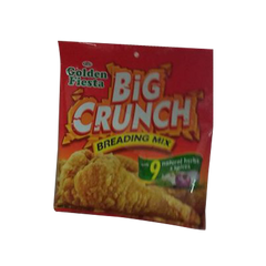 UFC BIG CRUNCH BREADING MIX 60G