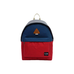 G.RIDE NAVY & RED AUGUSTE BACKPACK