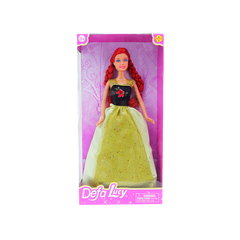 DEFA LUCY DOLL GREEN